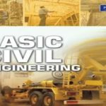 Basic Civil Engineering PDF Free Download