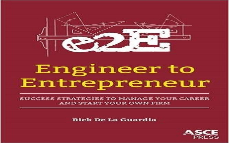 engineer to preneur