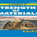 Strength of Materials PDF Free Download