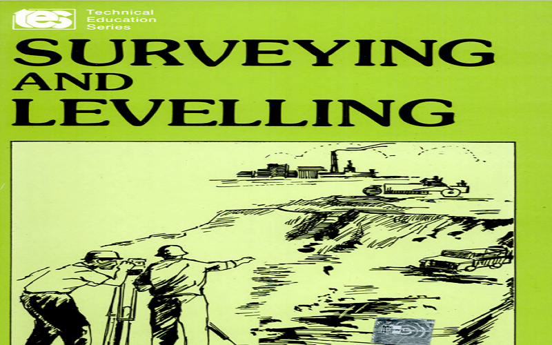 Surveying-And-Levelling-Basak pdf