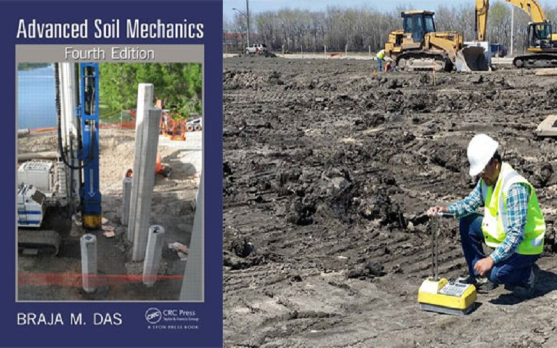 Advanced soil mechanics