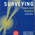 Surveying Theory and Practice Pdf by James Anderson