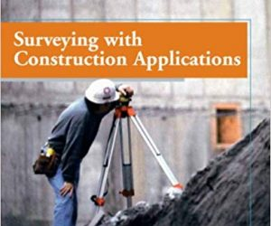 surveying with construction applications 7th edition pdf free download