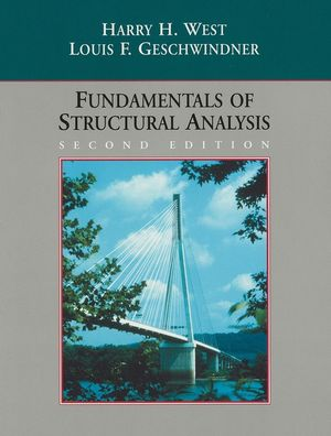 Fundamentals of Structural Analysis Wiley 2nd Edition
