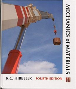Mechanics of Materials 4th Edition