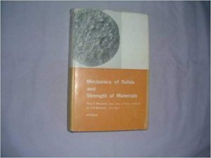 Mechanics of Solids and Strength of Material warnock pdf