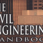 Civil Engineering Handbook PDF Free Download