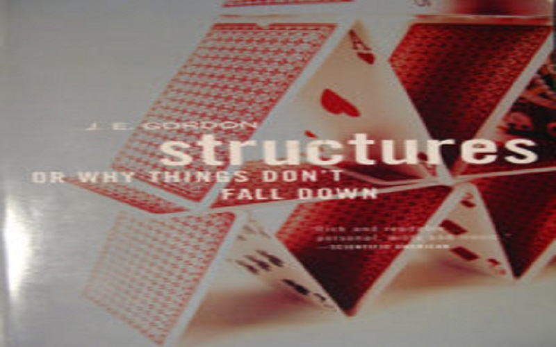 Structures: or Why Things Don't Fall Down PDF Free Download