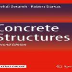 Concrete Structures PDF Free Download