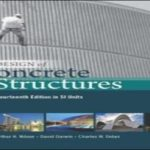 Design of Concrete Structure PDF Free Download