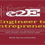 Engineer to Entrepreneur PDF Free Download