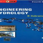 Engineering Hydrology PDF Free Download