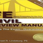 FE Civil Review Manual PDF Free Download