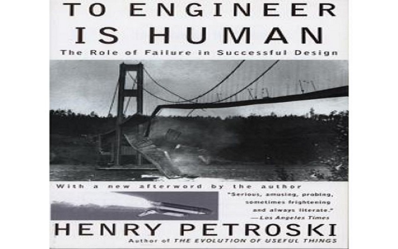 To-Engineer-is-Human-