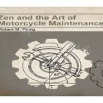 Zen and The Art of Motorcycle Maintenance PDF Free Download