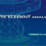 Fundamentals of Finite Element Analysis Pdf Free Download