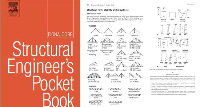 Structural engineer pocket
