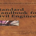 Standard Handbook for Civil Engineers PDF Free Download