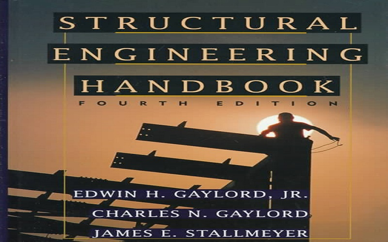 Structural Engineering Handbook PDF