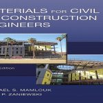 Materials For Civil and Construction Engineers PDF Free Download