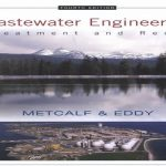 Wastewater Engineering: Treatment, Disposal, and Reuse PDF Free Download