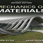 Mechanics of Materials PDF Free Download