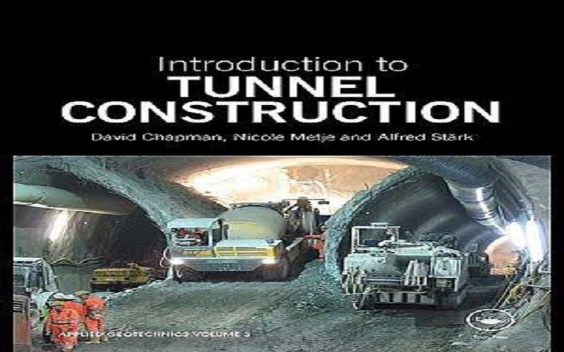 Introduction to Tunnel Construction PDF