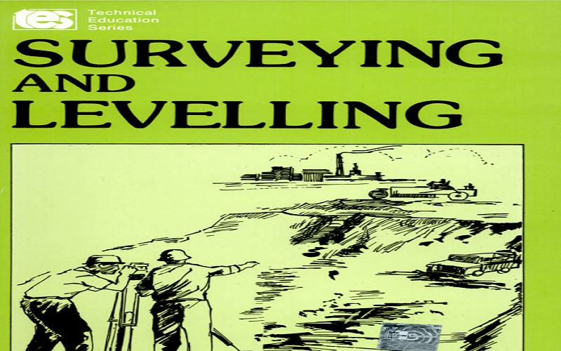 Surveying-And-Levelling-Basak pdf