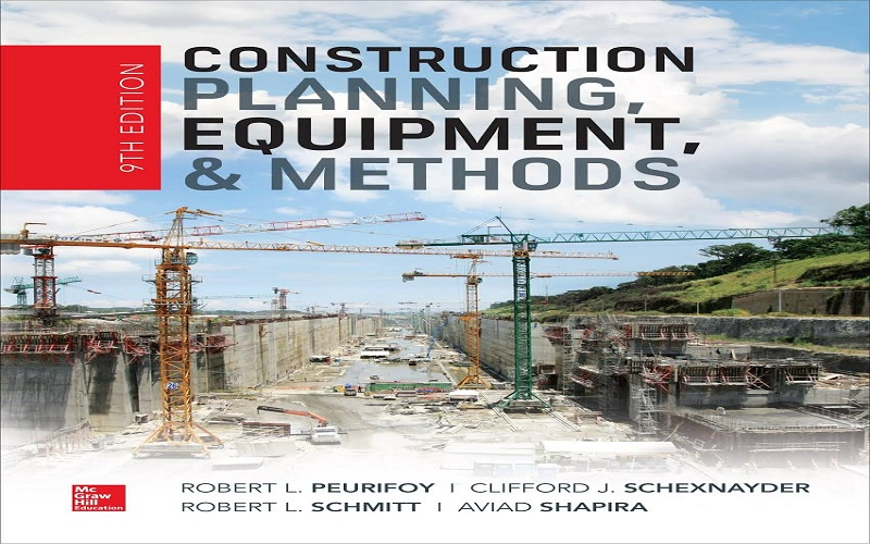 construction planning  equipment and methods pdf free