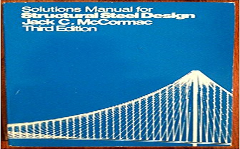 structural steel design solution manual