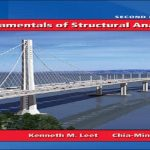 Fundamentals of Structural Analysis PDF Free Download