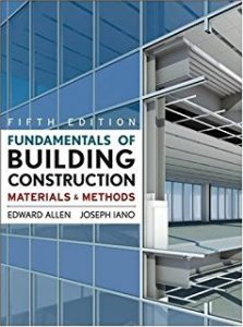 Fundamental of Building Construction Materials and Methods PDF
