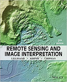 Remote sensing and image interpretation 7th edition pdf