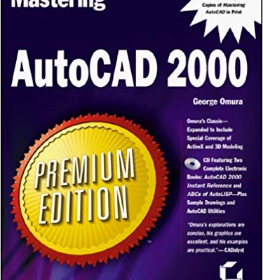 Mastering Autocad 2000 pdf download