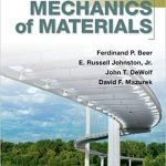 Hibbeler Mechanics of Materials Pdf 6th Edition