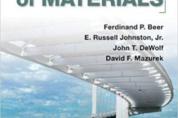 Mechanics of Materials Pdf download