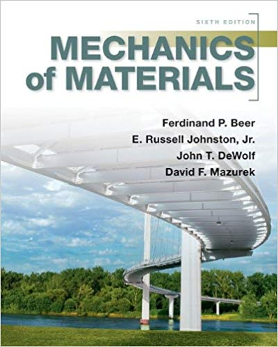 Mechanics of Materials Pdf download