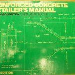 Reinforced Concrete Detailers Manual pdf