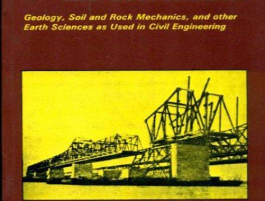 principles of engineering geology & geotechnics by krynine and judd. pdf