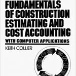 Fundamentals of Construction: Estimating and Cost Accounting PDF
