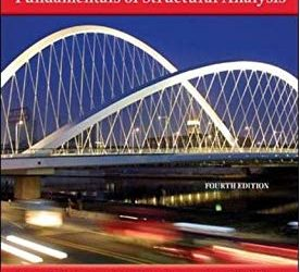 Fundamentals Structural Analysis Prentice Hall 7th Edition